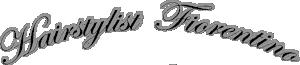 Hairstylist Fiorentino Logo